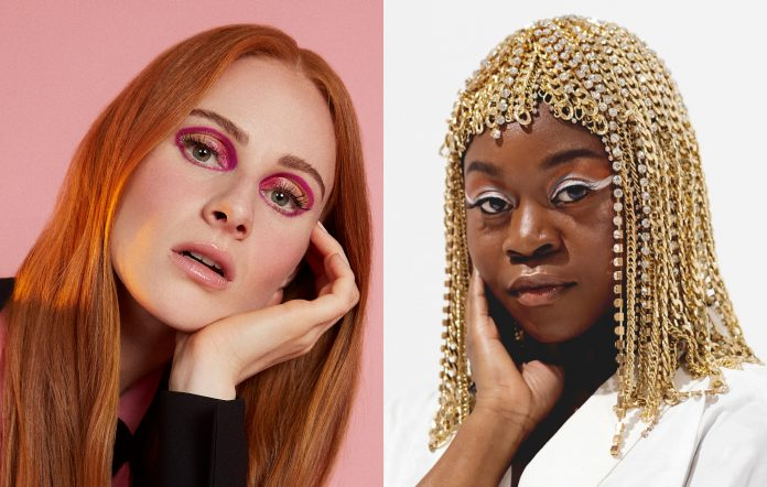 Vera Blue and Sampa The Great