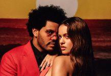 The Weeknd, Rosalia