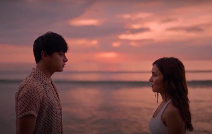 Ben&Ben music video KathNiel Kathryn Bernado Daniel Padilla Sa Susunod Na Habang Buhay
