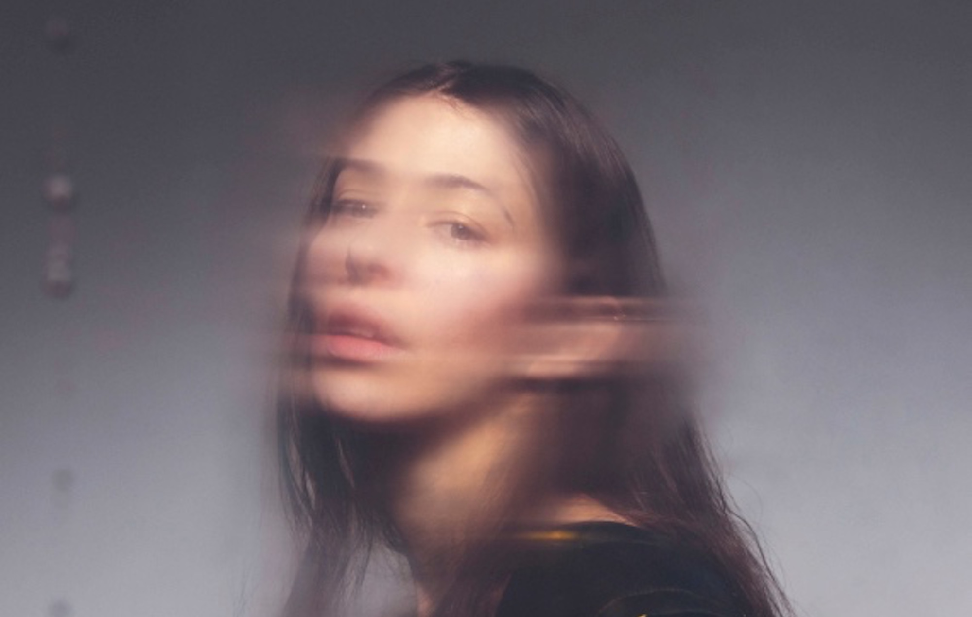 Caroline Polachek shares 'So Cold You're Hurting My Feelings' winter remix