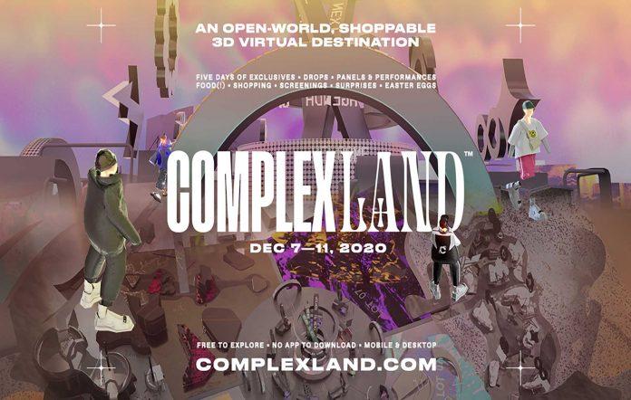 ComplexLand Festival