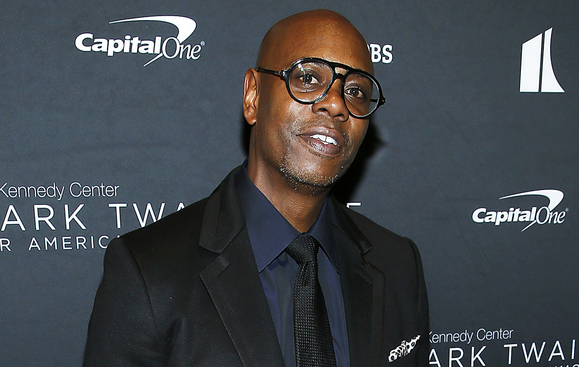 Dave Chappelle to launch new podcast 'The Midnight Miracle'