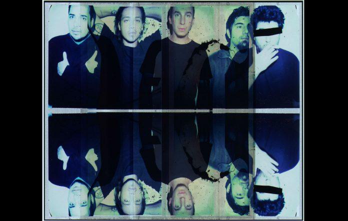 Deftones in the year 2000. Credit: Press/James Minchin III
