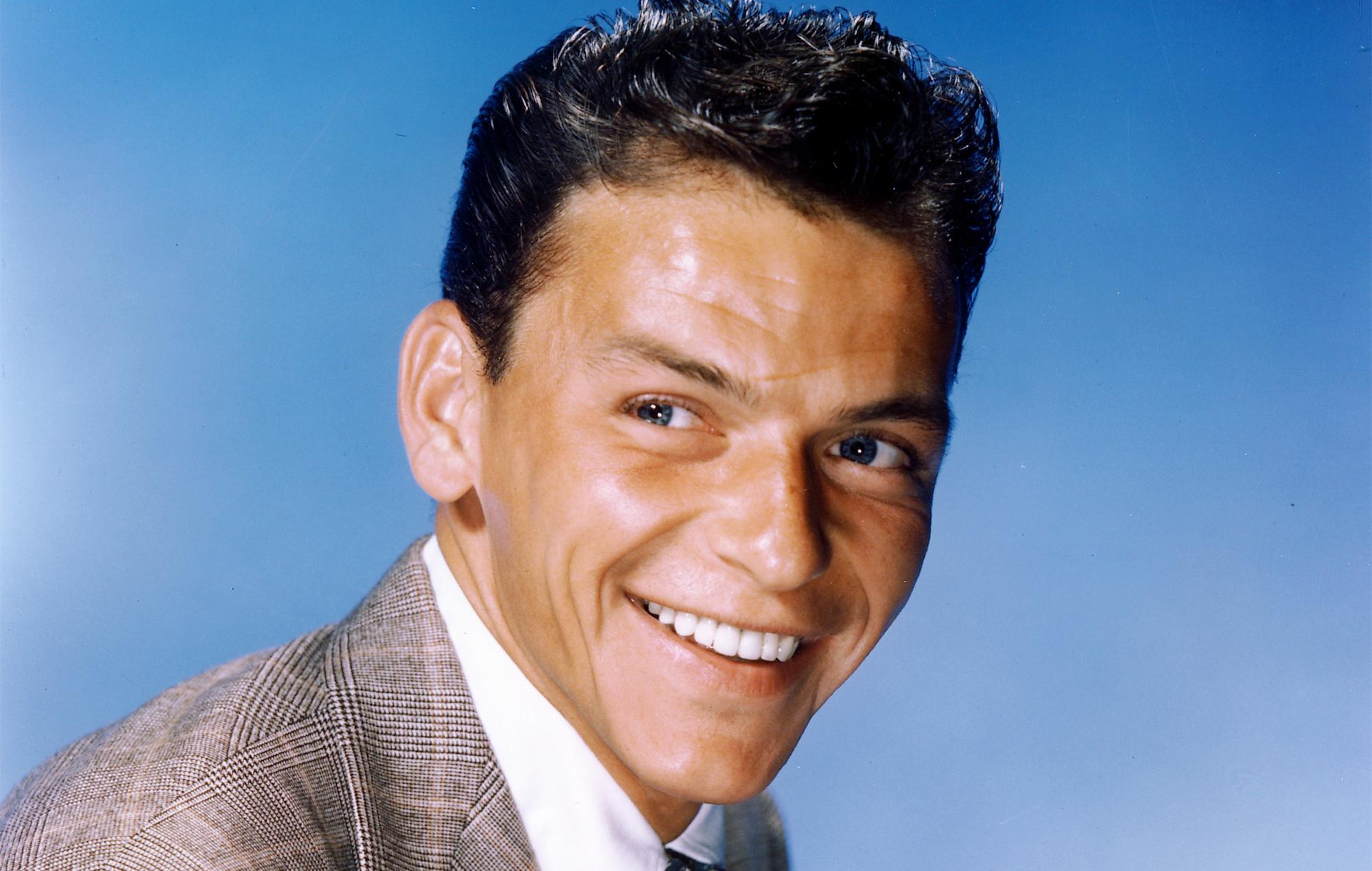Frank Sinatra Die Hard