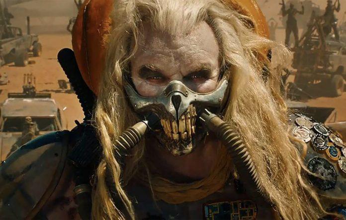 Hugh Keays-Byrne Mad Max