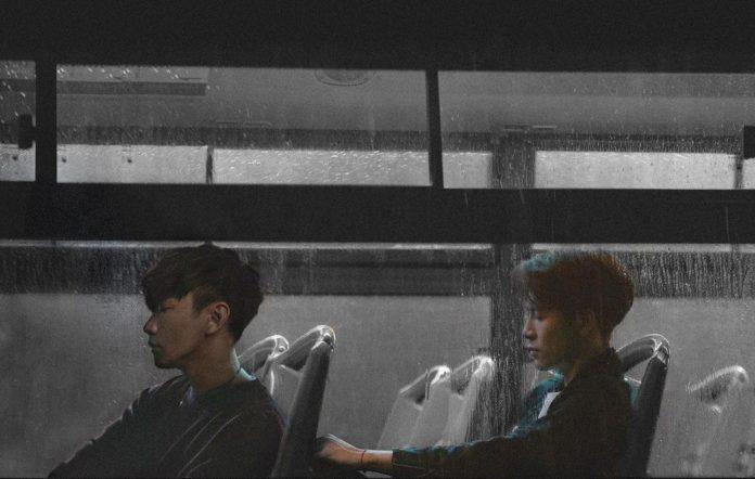Jackson Wang & JJ Lin – '過 Should've Let Go'