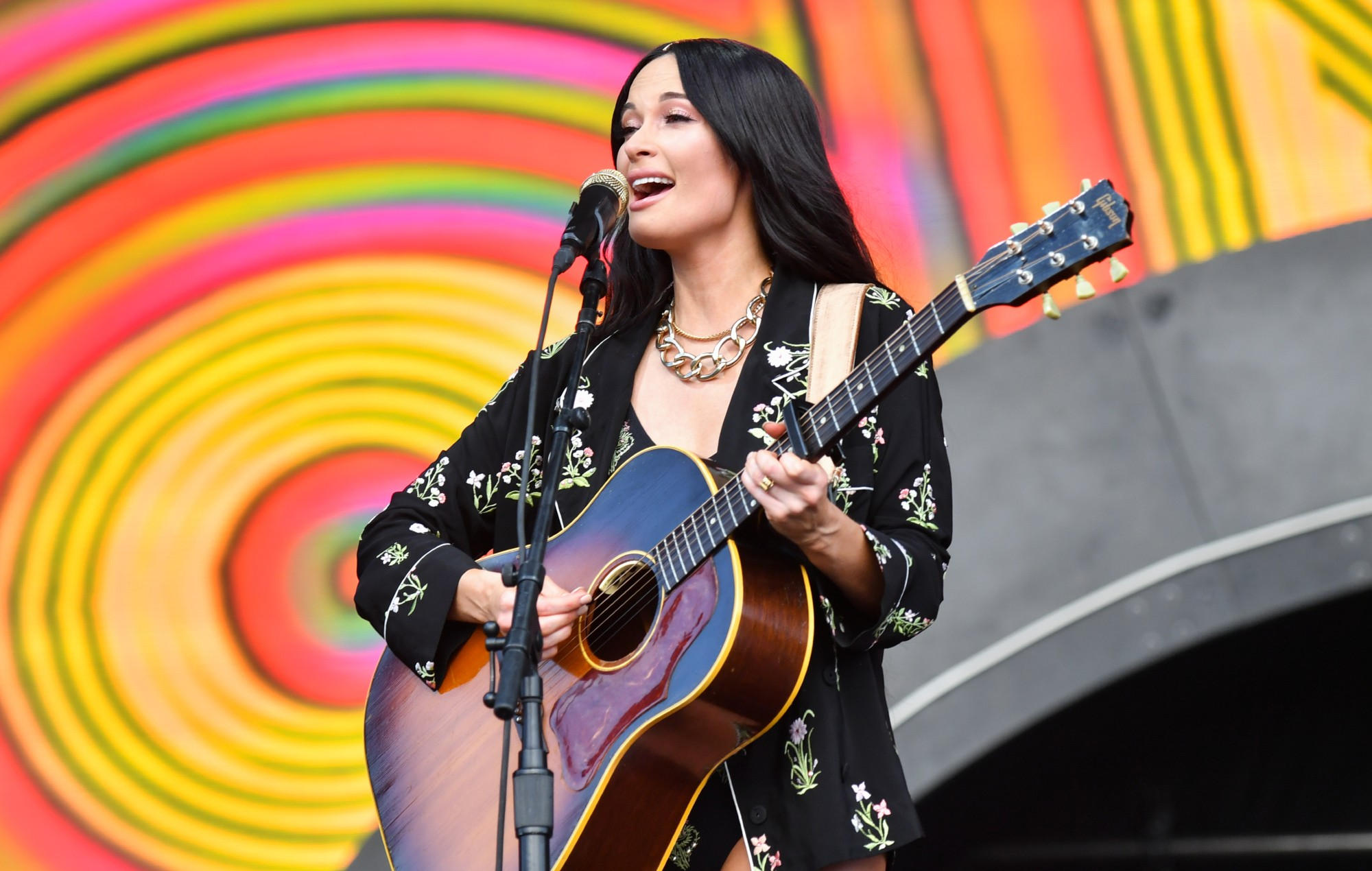 kacey musgraves studio ghibli dub earwing and the witch