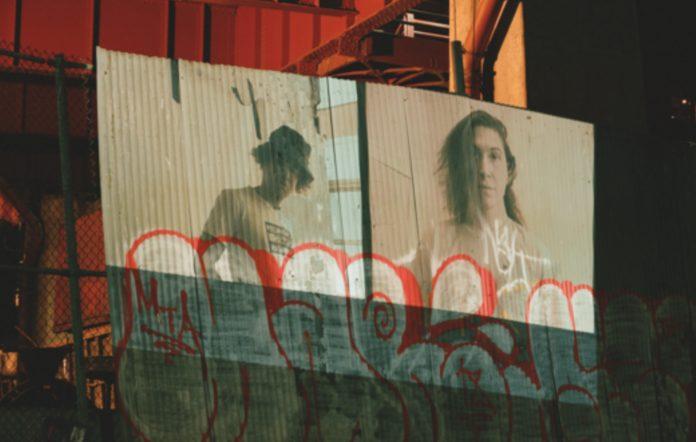 Lewis Del Mar short film August