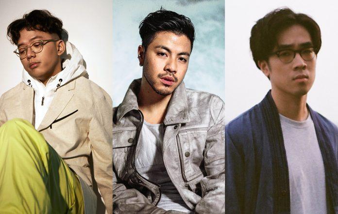 Marina Bay Sands concerts 2020 Sezairi Benjamin Kheng Charlie Lim