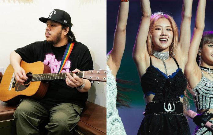 Mayonnaise share new song inspired by BLACKPINK's Rosé