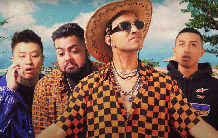 'Muneru Valiba' music video