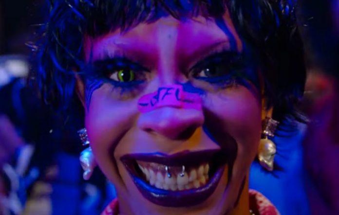 rico nasty stfu music video