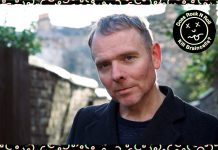 Does Rock 'N' Roll Kill Braincells?! – Stuart Murdoch, Belle and Sebastian