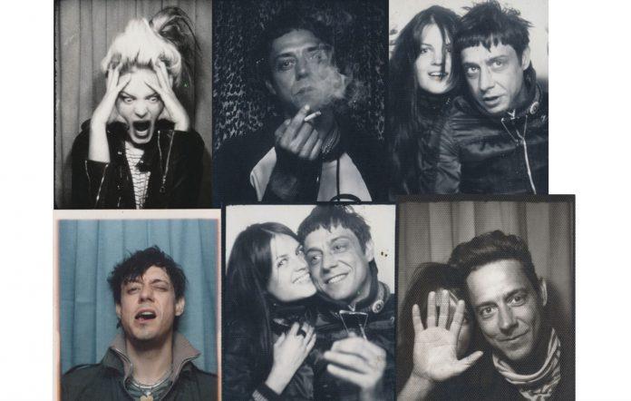 The Kills release new rarities album 'Little Bastards'. Credit: Press