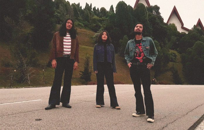 Tripping Haze Ceremony Malaysia stoner metal 2020 album review