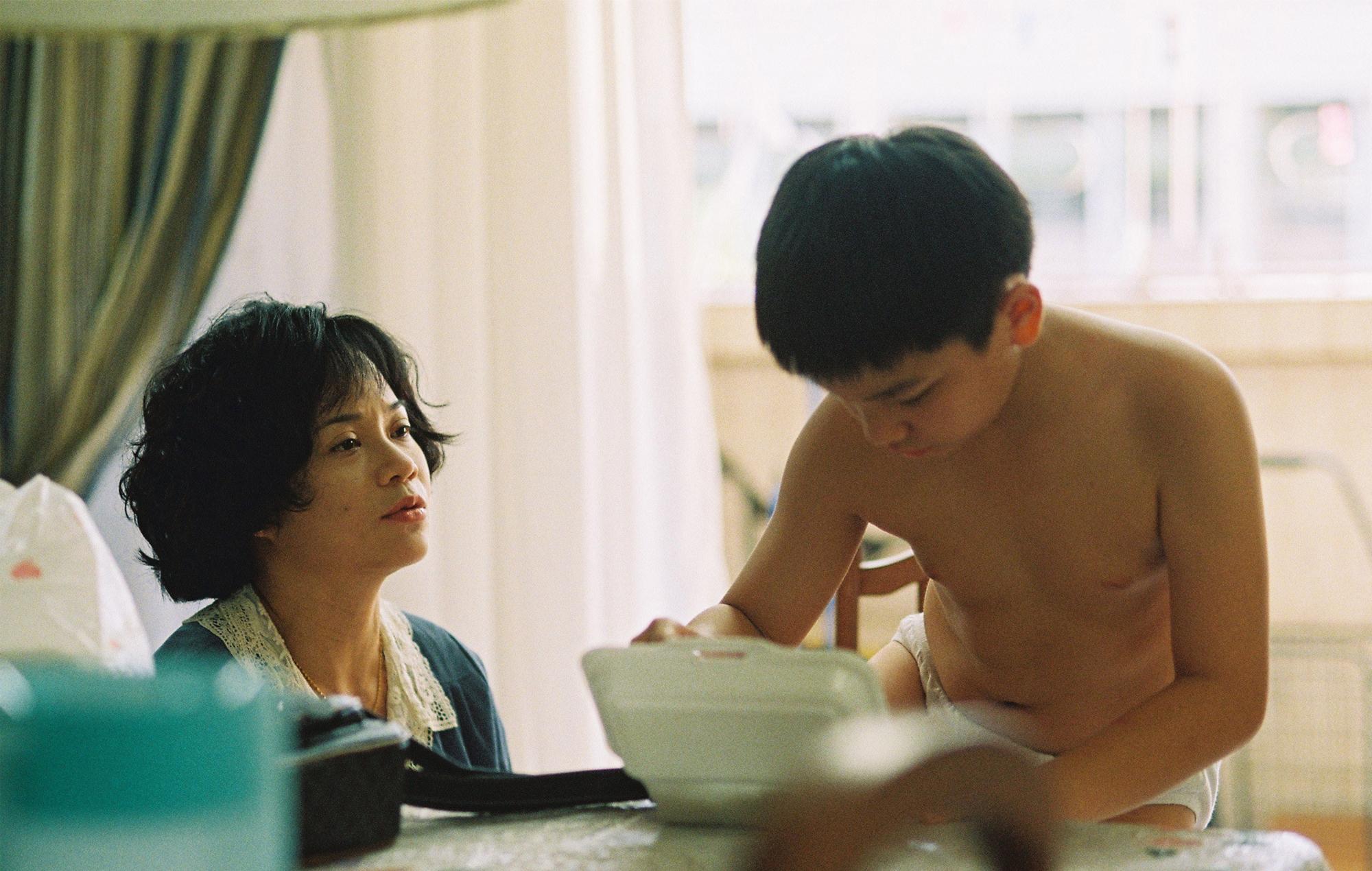 Yeo Yann Yann Ilo Ilo Anthony Chen 2013 movie
