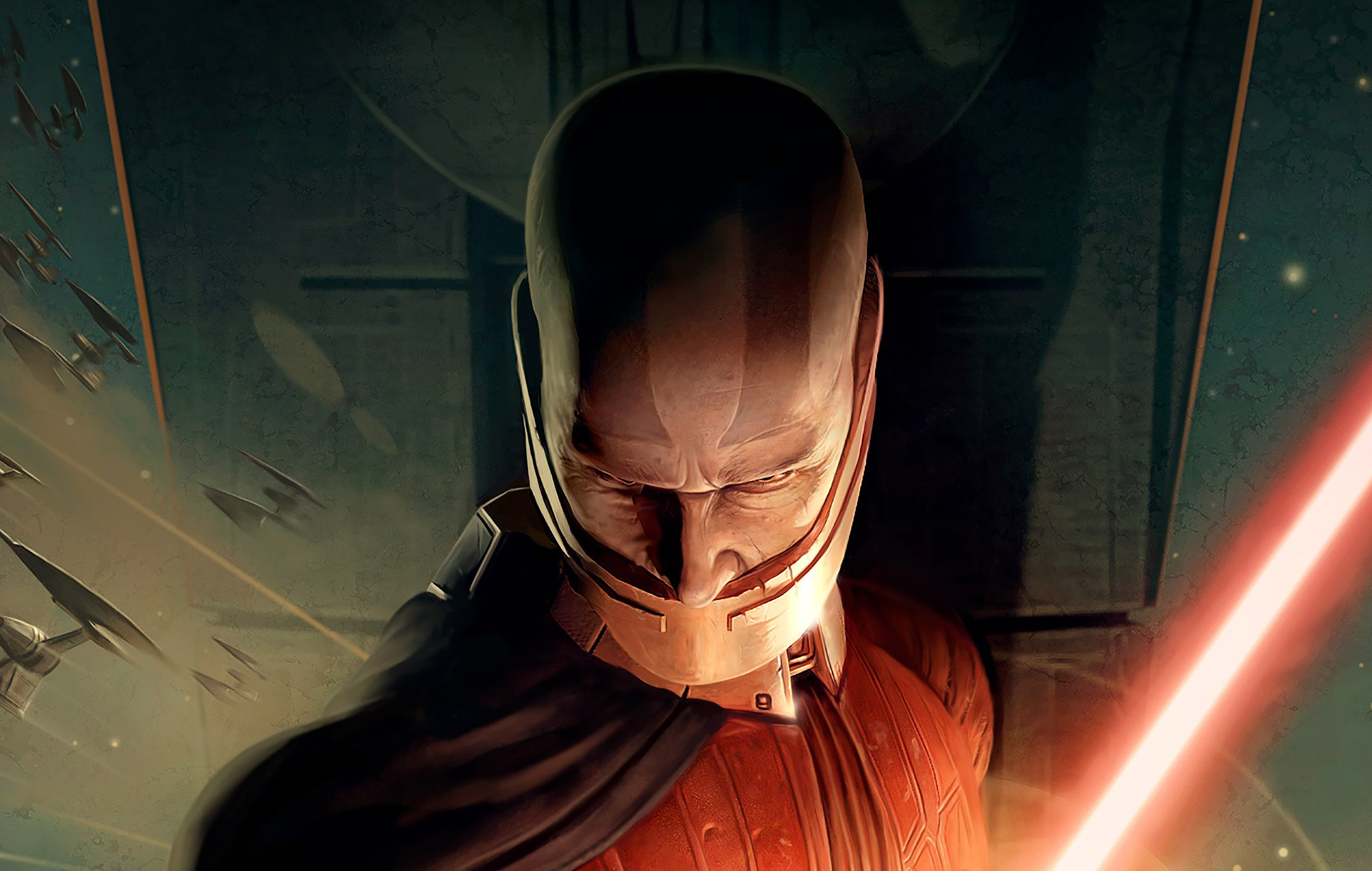 Star Wars Knights Of The Old Republic Bioware EA