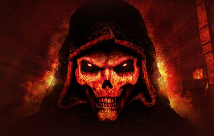Diablo II remake
