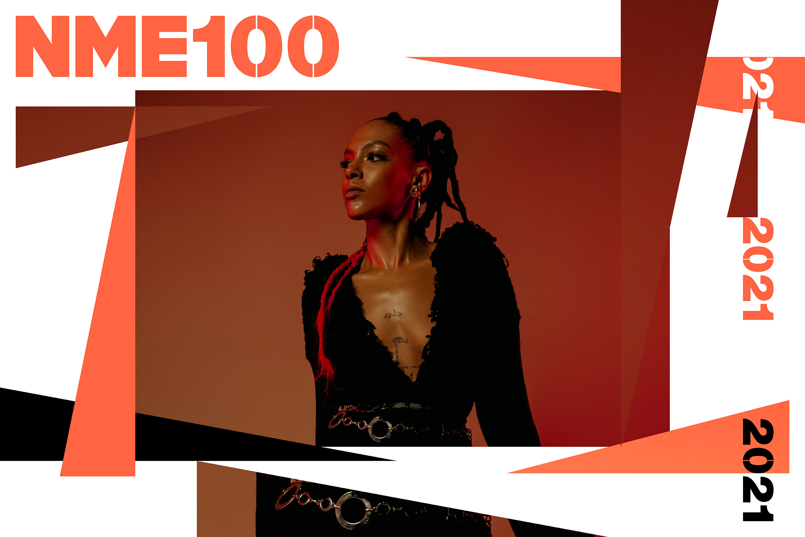 NME 100 alewya