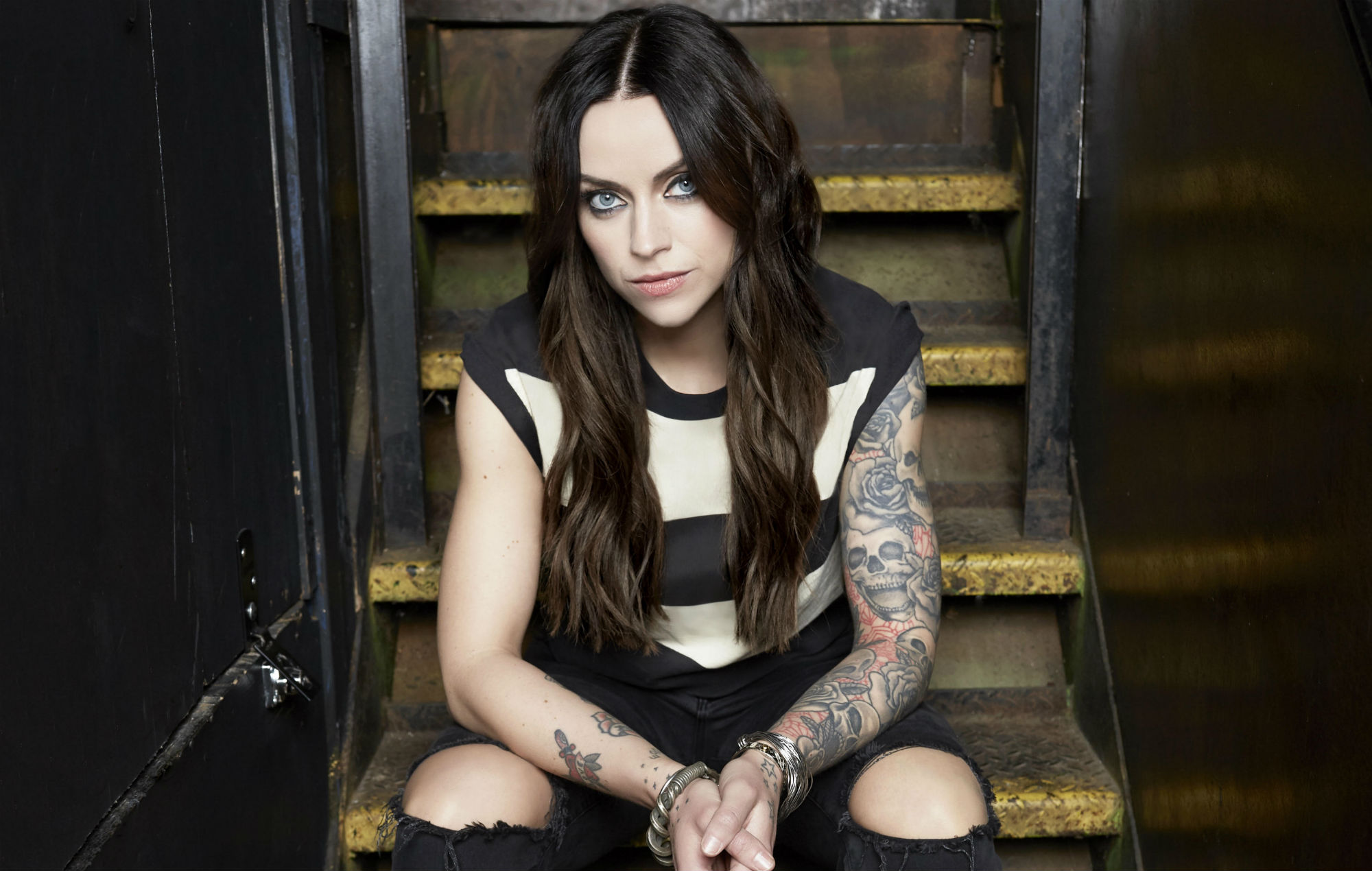 Amy Macdonald has been named as Scottish ambassador for Independent Venue Week 2021