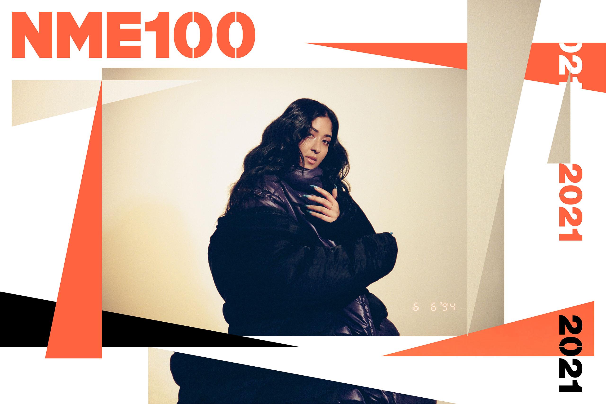 NME 100 ashwarya