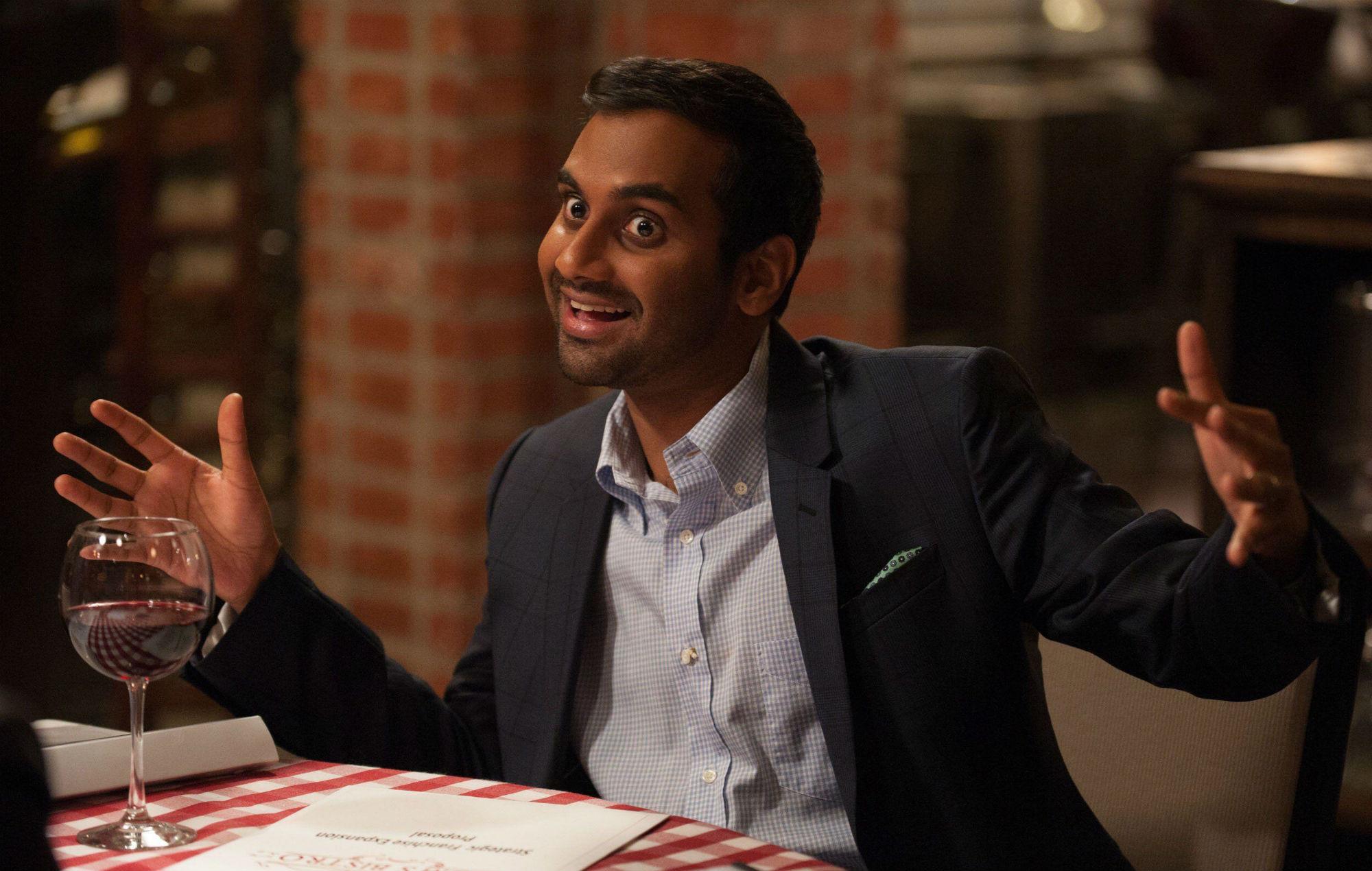 Aziz Ansari's 'Master Of None' season three release on Netflix announced