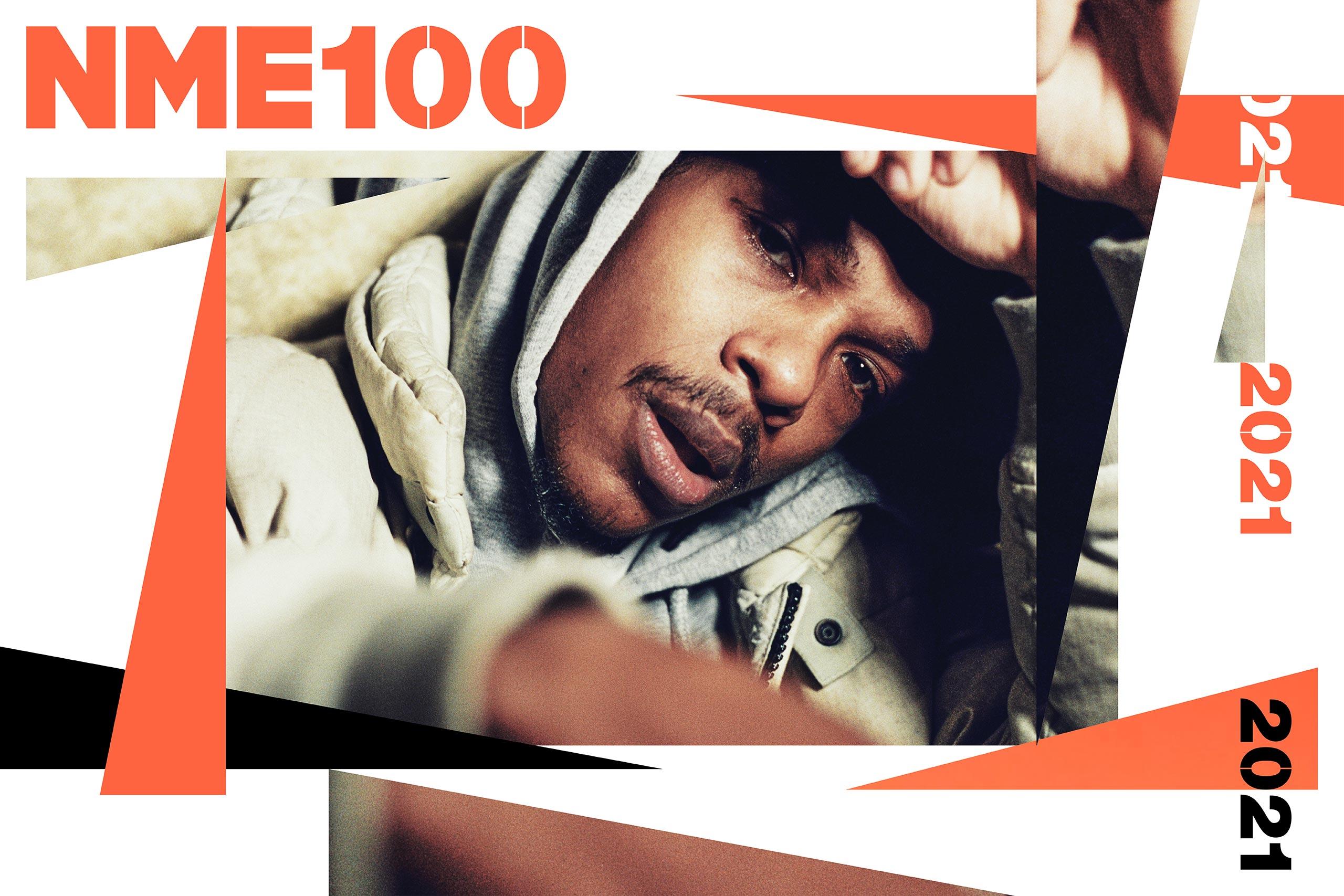 NME 100 brewyn
