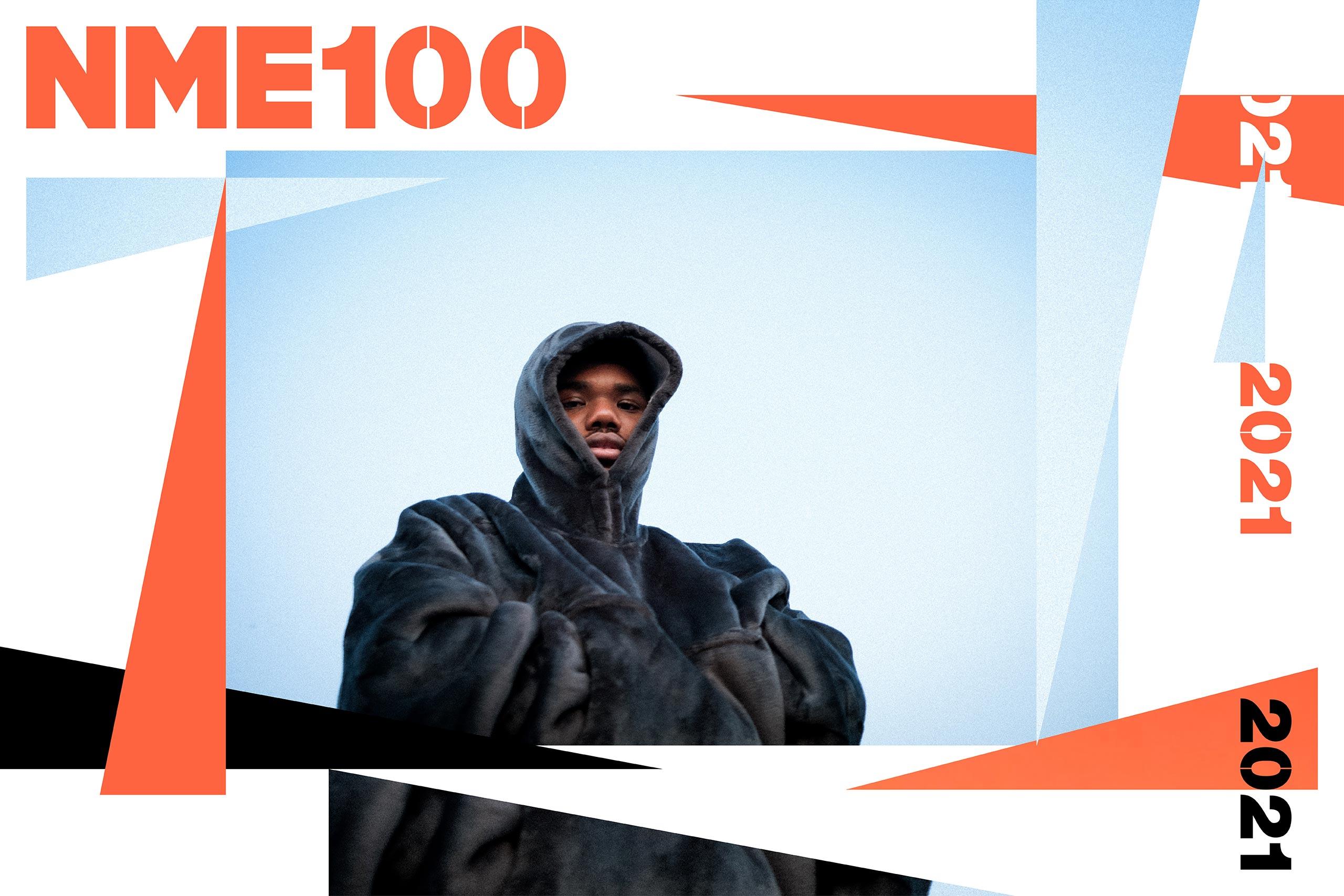 NME 100 baby keem