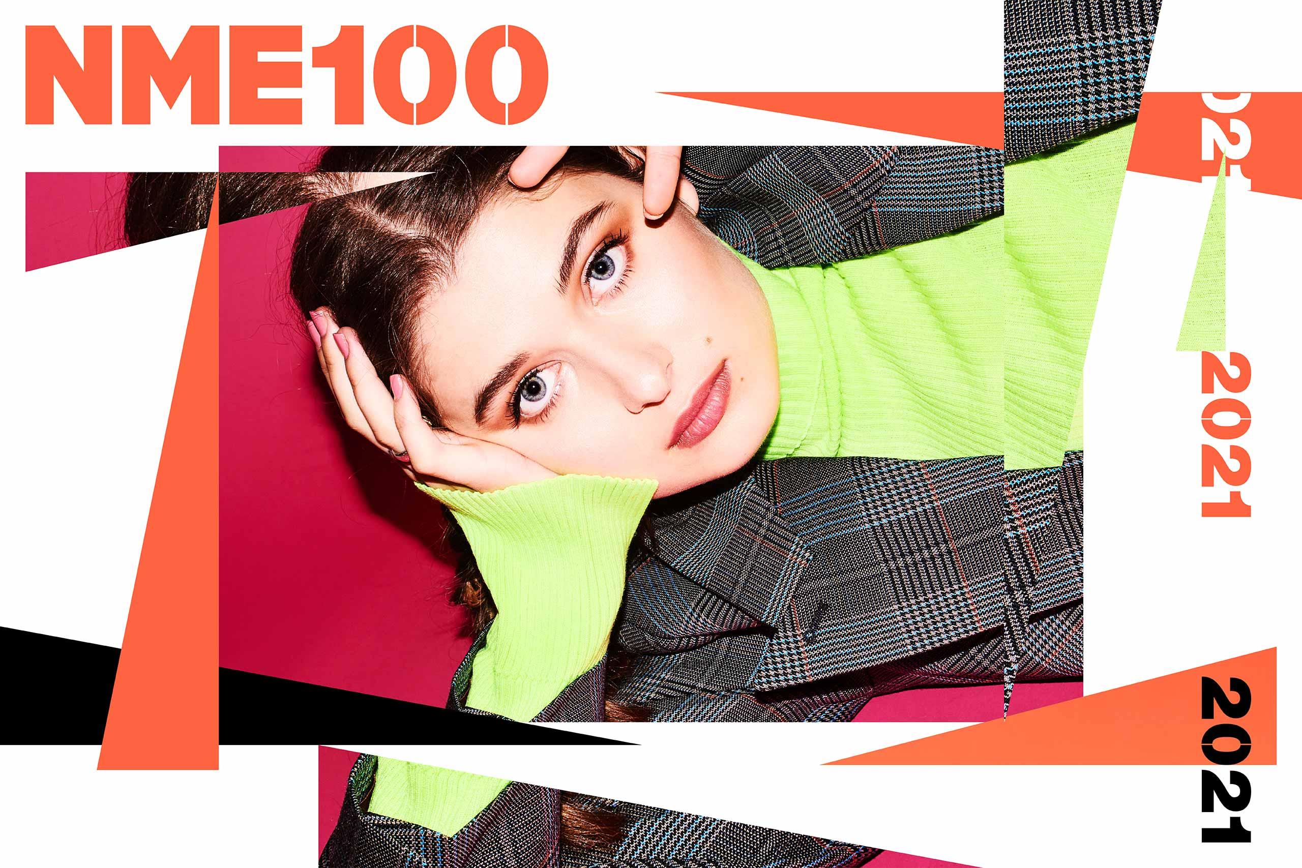 NME 100 baby queen