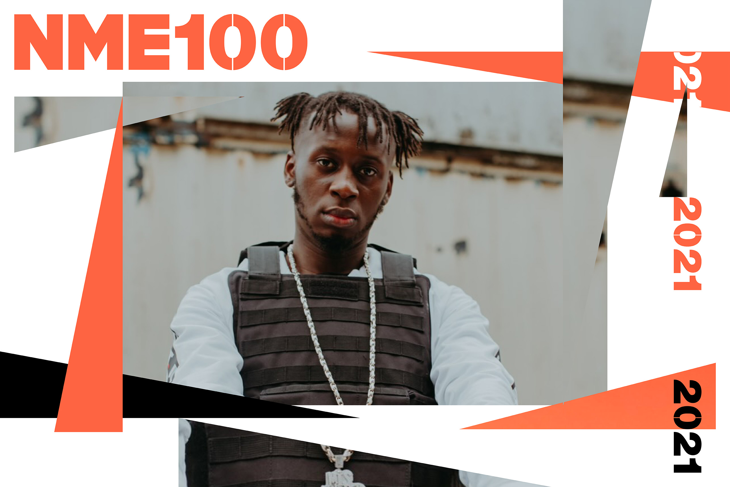 NME 100 backroad gee