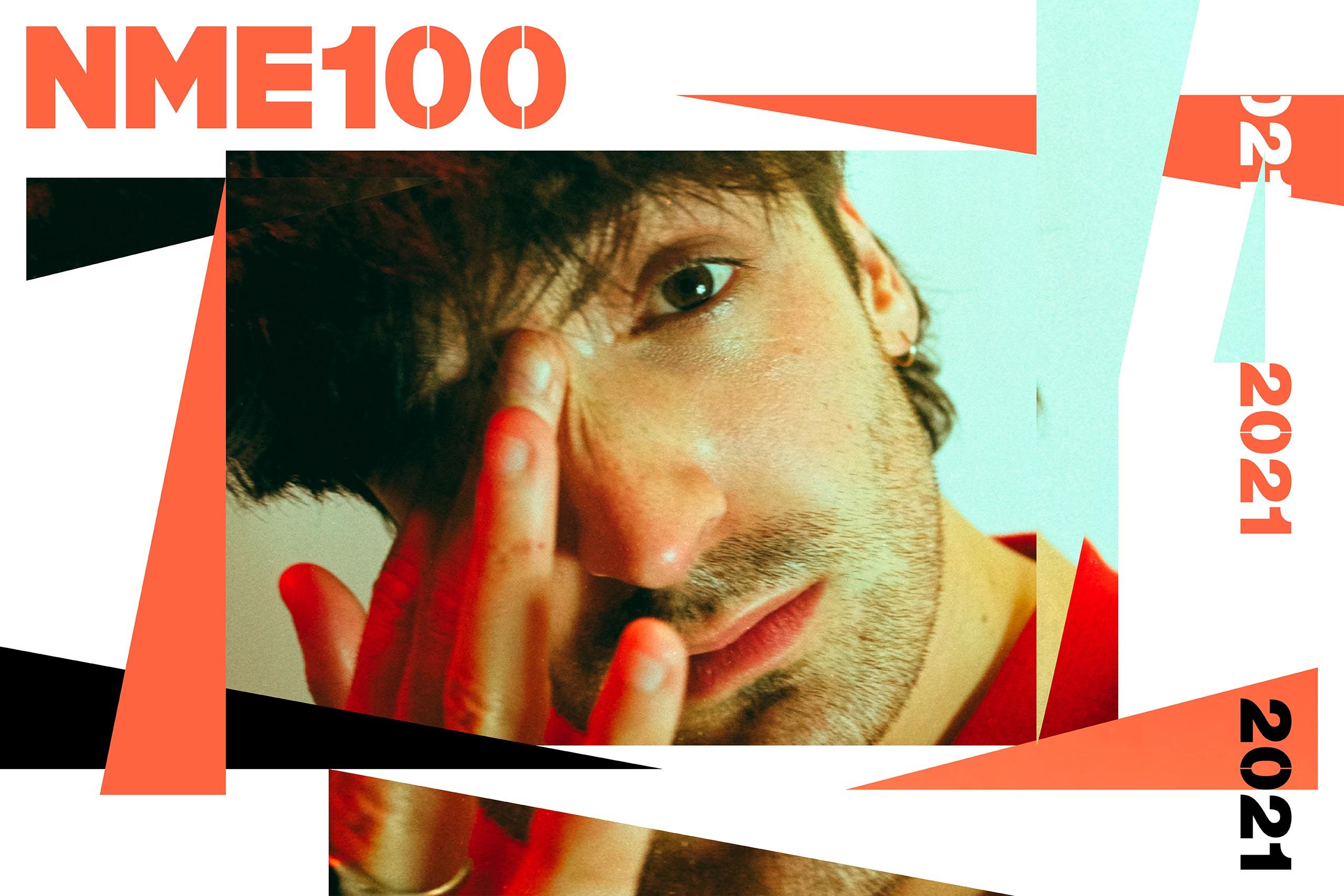 NME 100 cj pandit