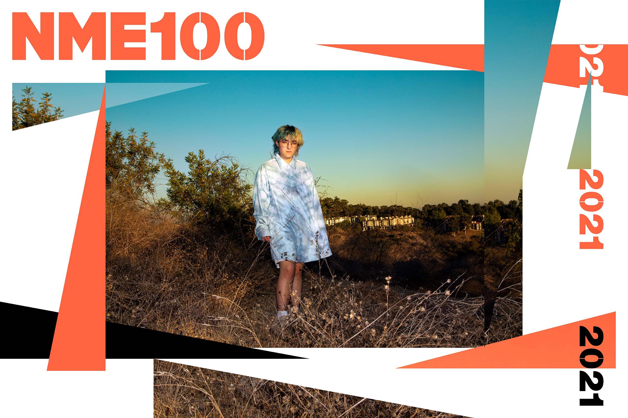 NME 100 claud