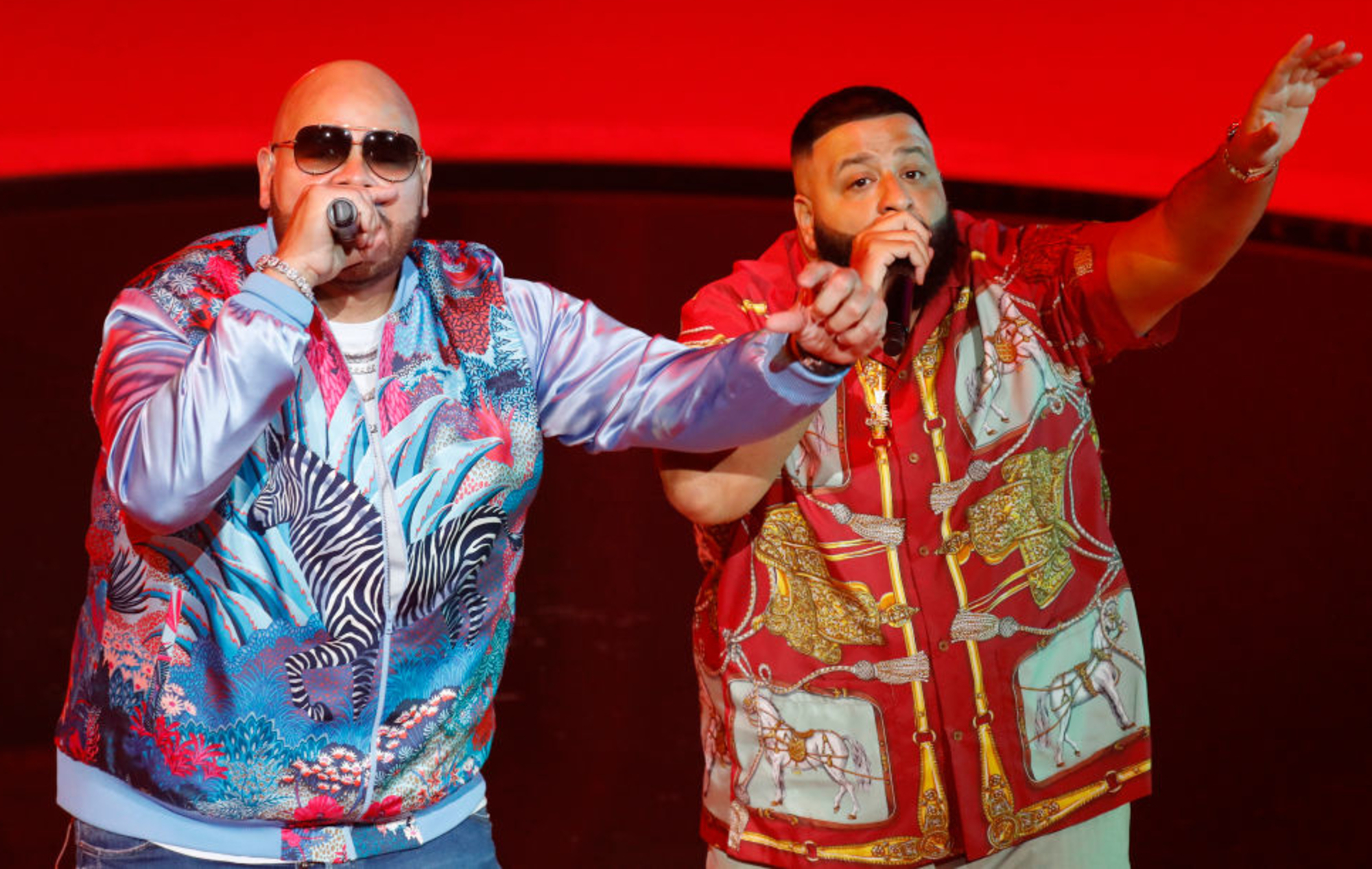 DJ Khaled and Fat Joe are latest musicians to create OnlyFans profile