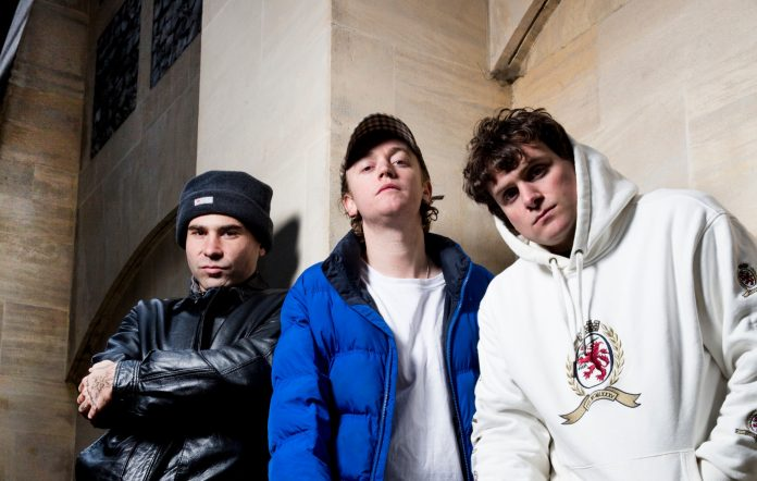 DMA's Live at brixton live album london concert