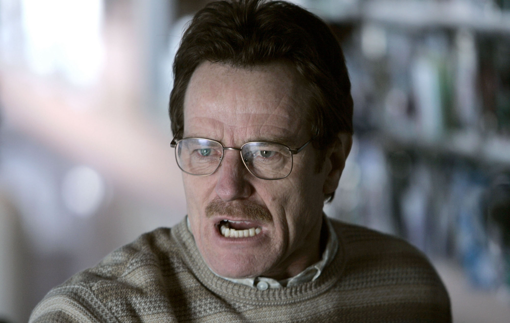 Bryan Cranston nearly turned down 'Breaking Bad' role due to 'Malcolm In The Middle'