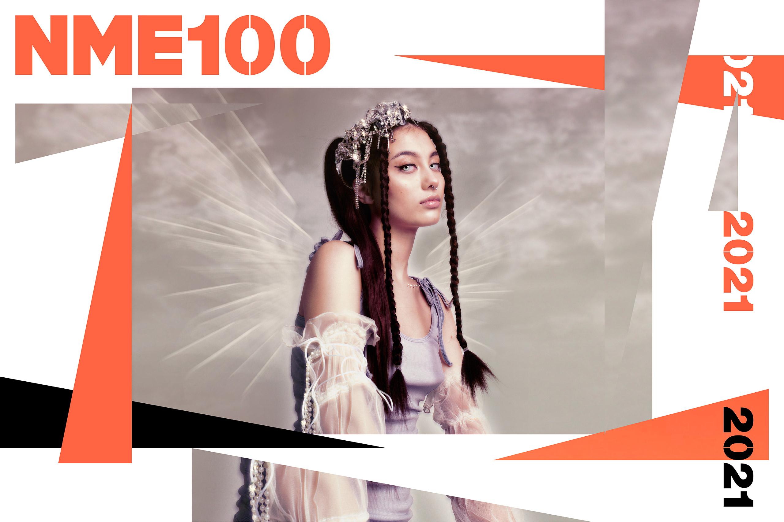 NME 100 daine