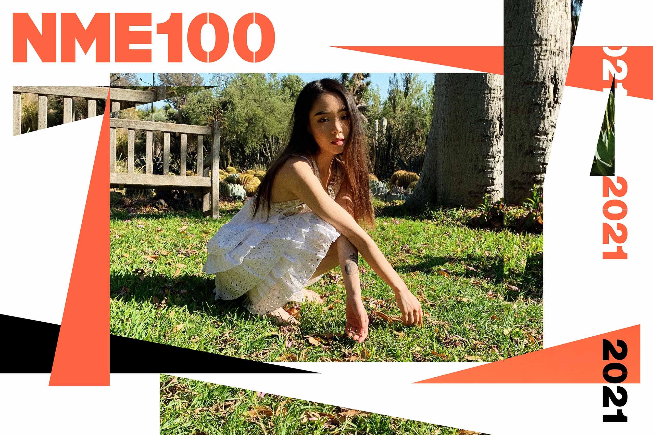 NME 100 demie cao