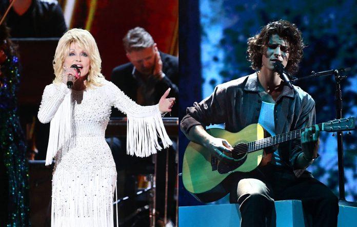 Dolly Parton / Shawn Mendes