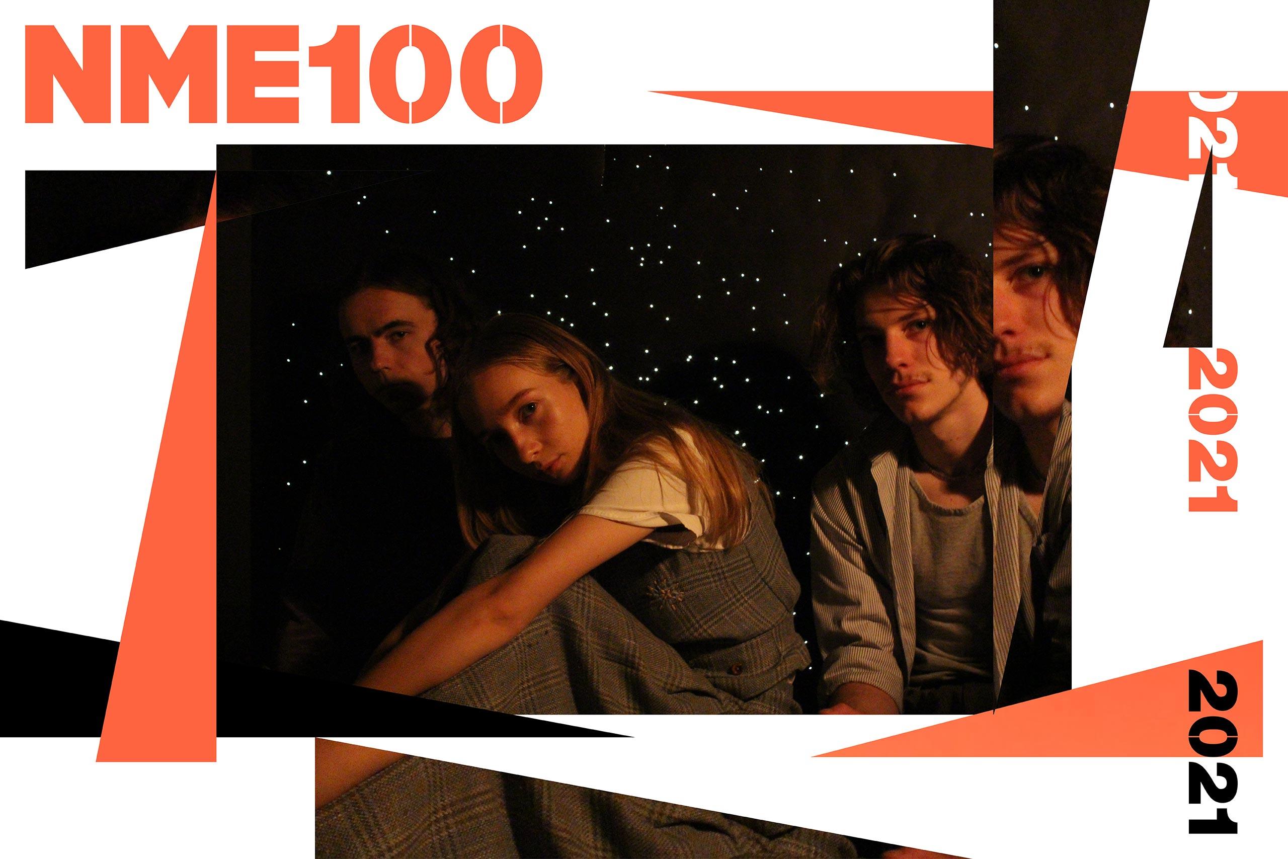 NME 100 drug store romeos