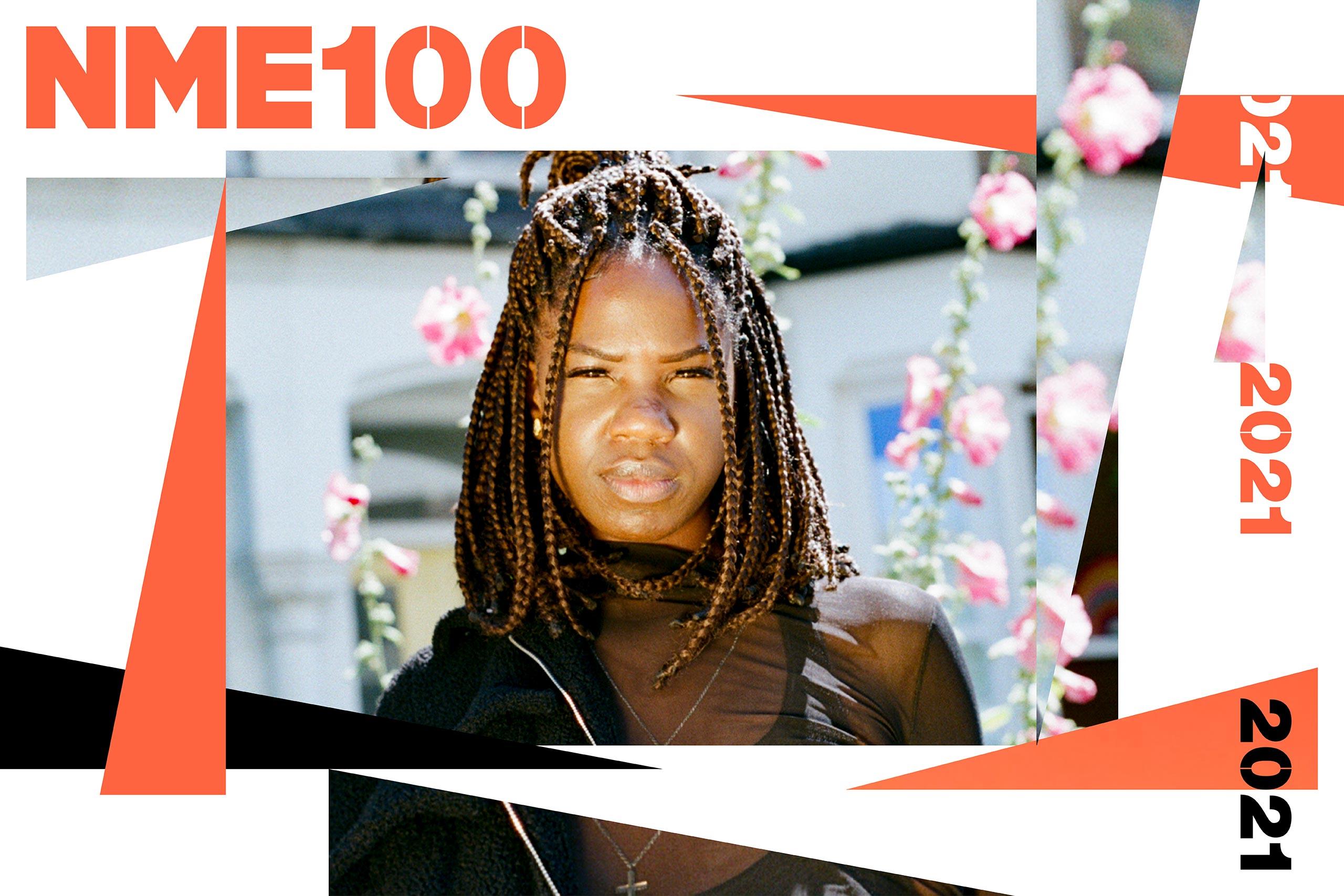 NME 100 enny