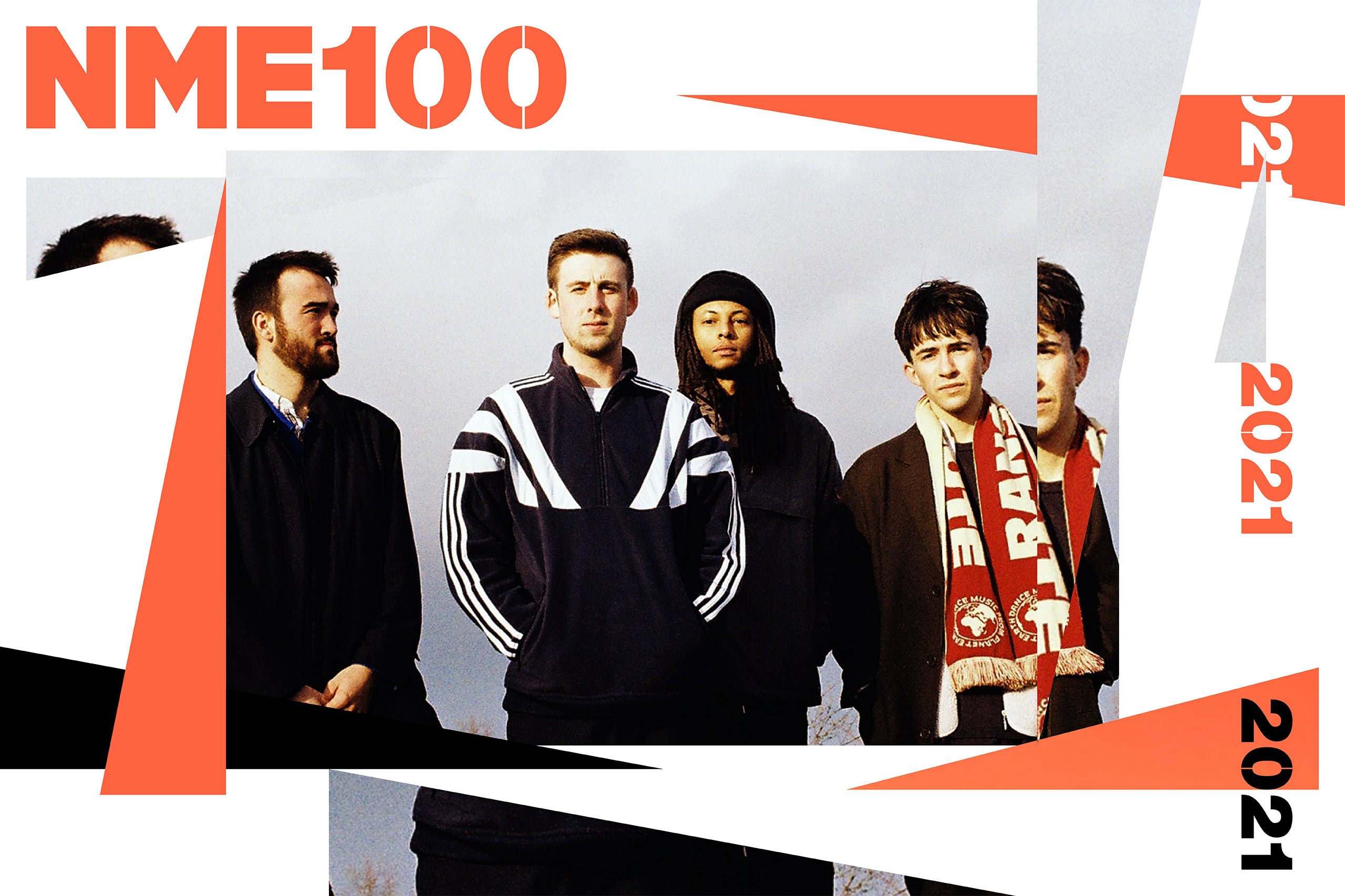 NME 100 folly group
