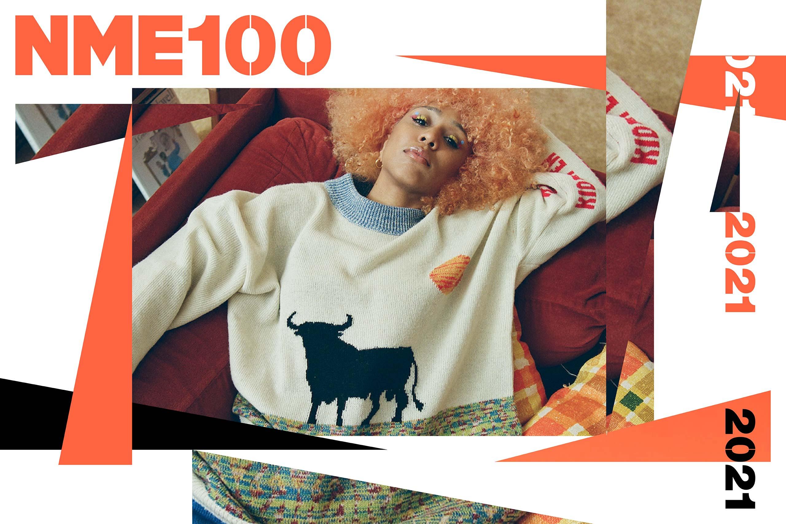 NME 100 foushee
