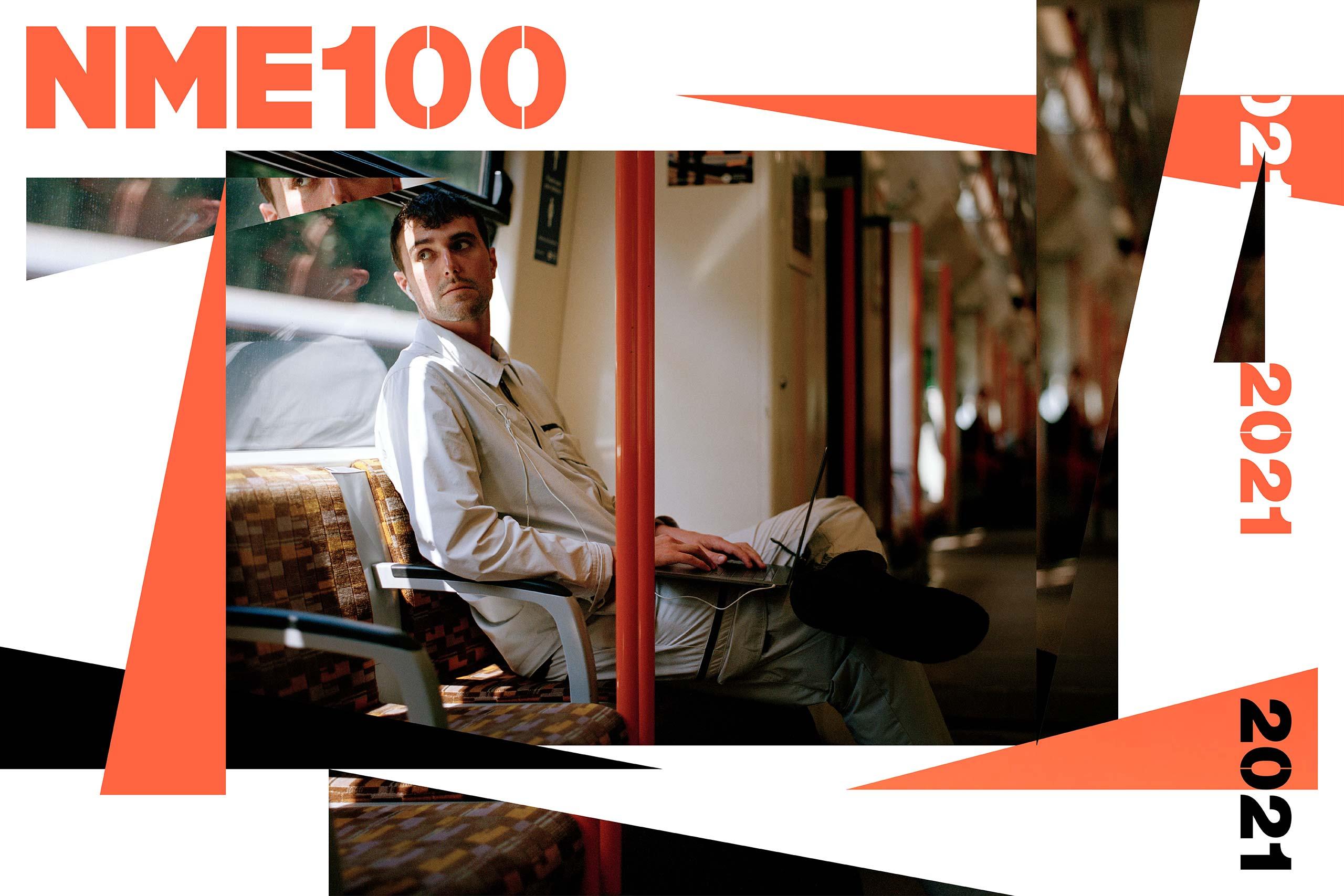 NME 100 fred again..