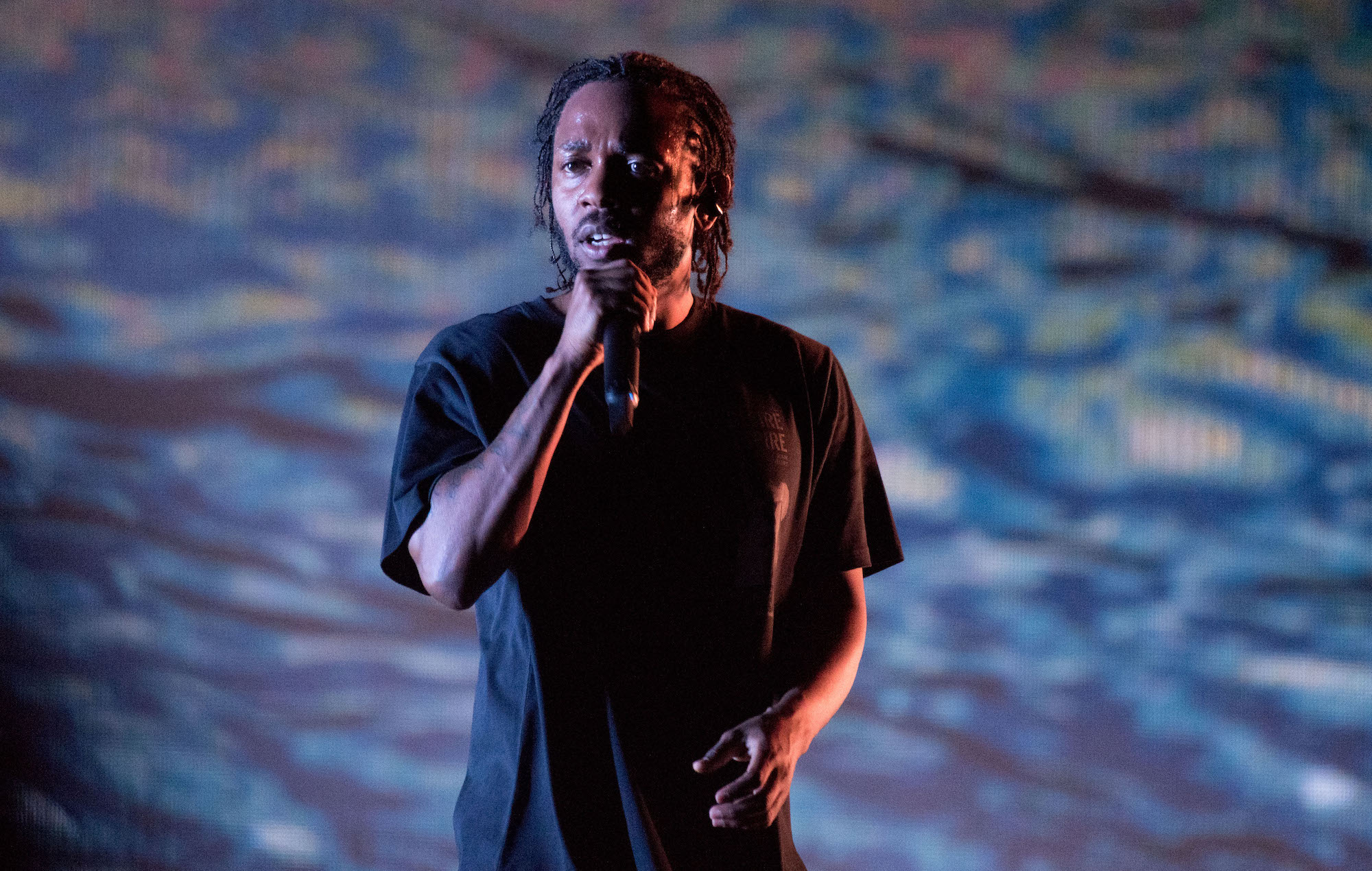 Top Dawg Entertainment boss hints new Kendrick Lamar music is on the way