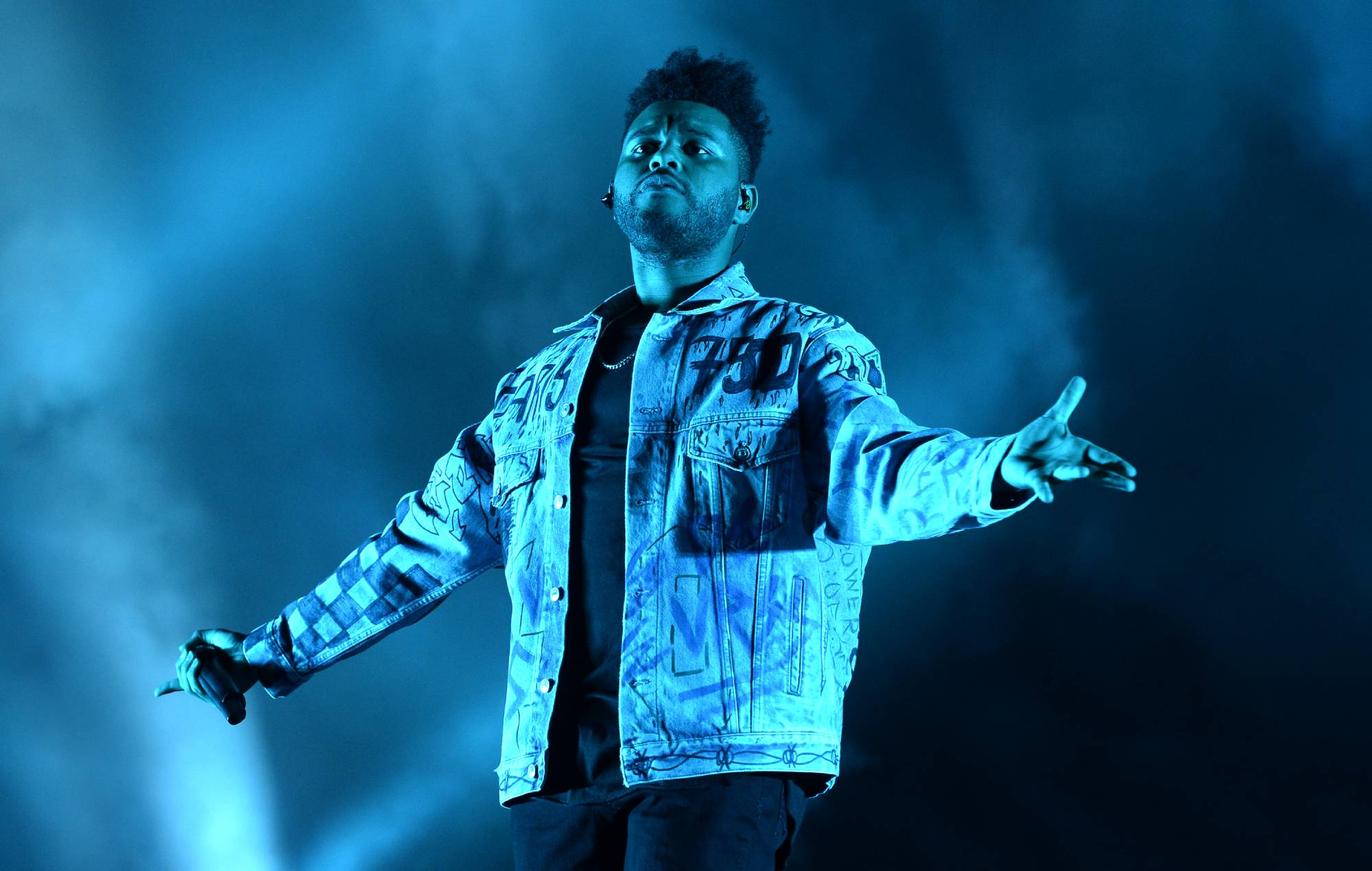 The Weeknd is releasing a greatest hits album, 'The Highlights'