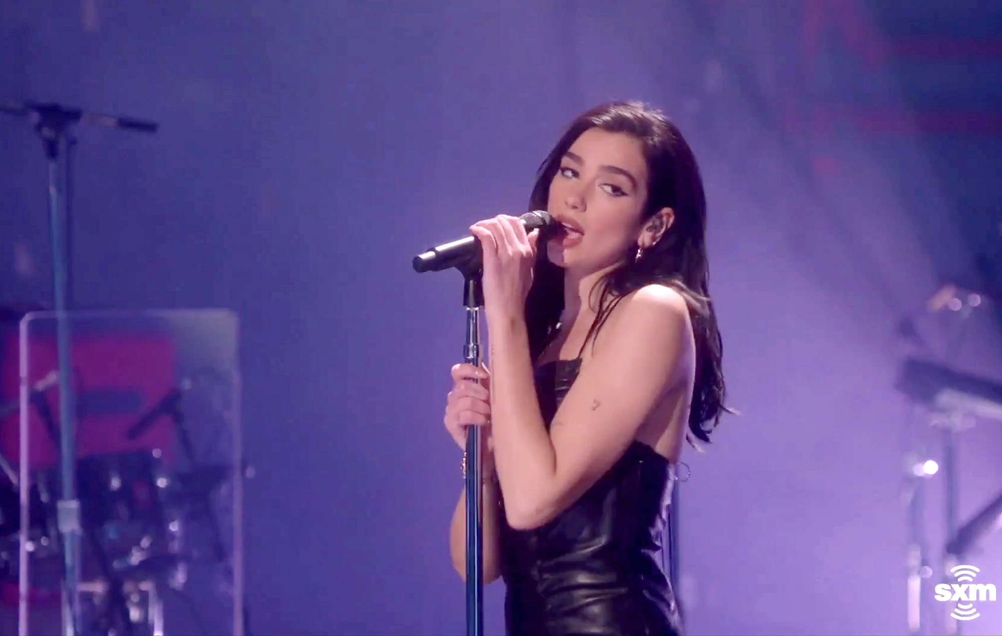 """Dua Lipa on strip club backlash: """"If you're a feminist, you have to support women in all fields of work"""""""