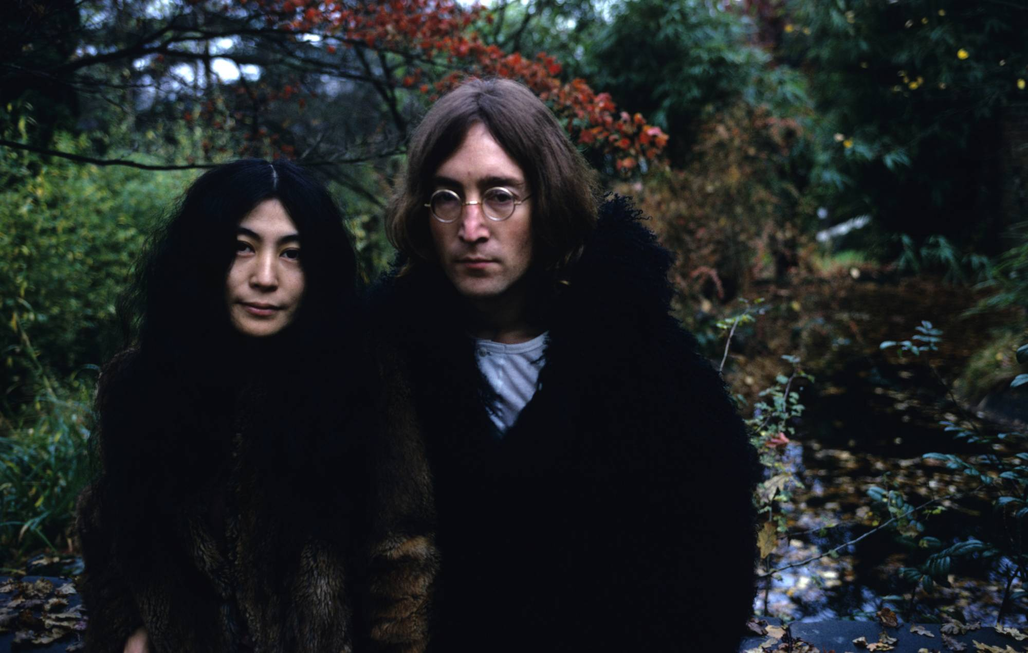 Yoko Ono and Janie Hendrix help launch new music channel Coda Collection