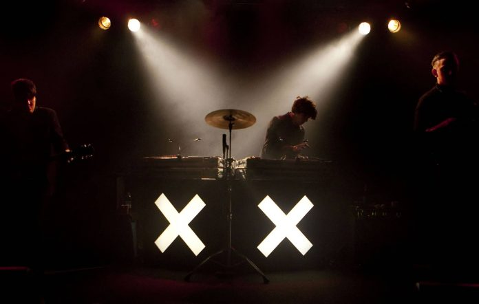 The XX perform live during a concert at the Astra Club on January 22, 2010 in Berlin, Germany.(Photo by Jakubaszek/Getty Images)
