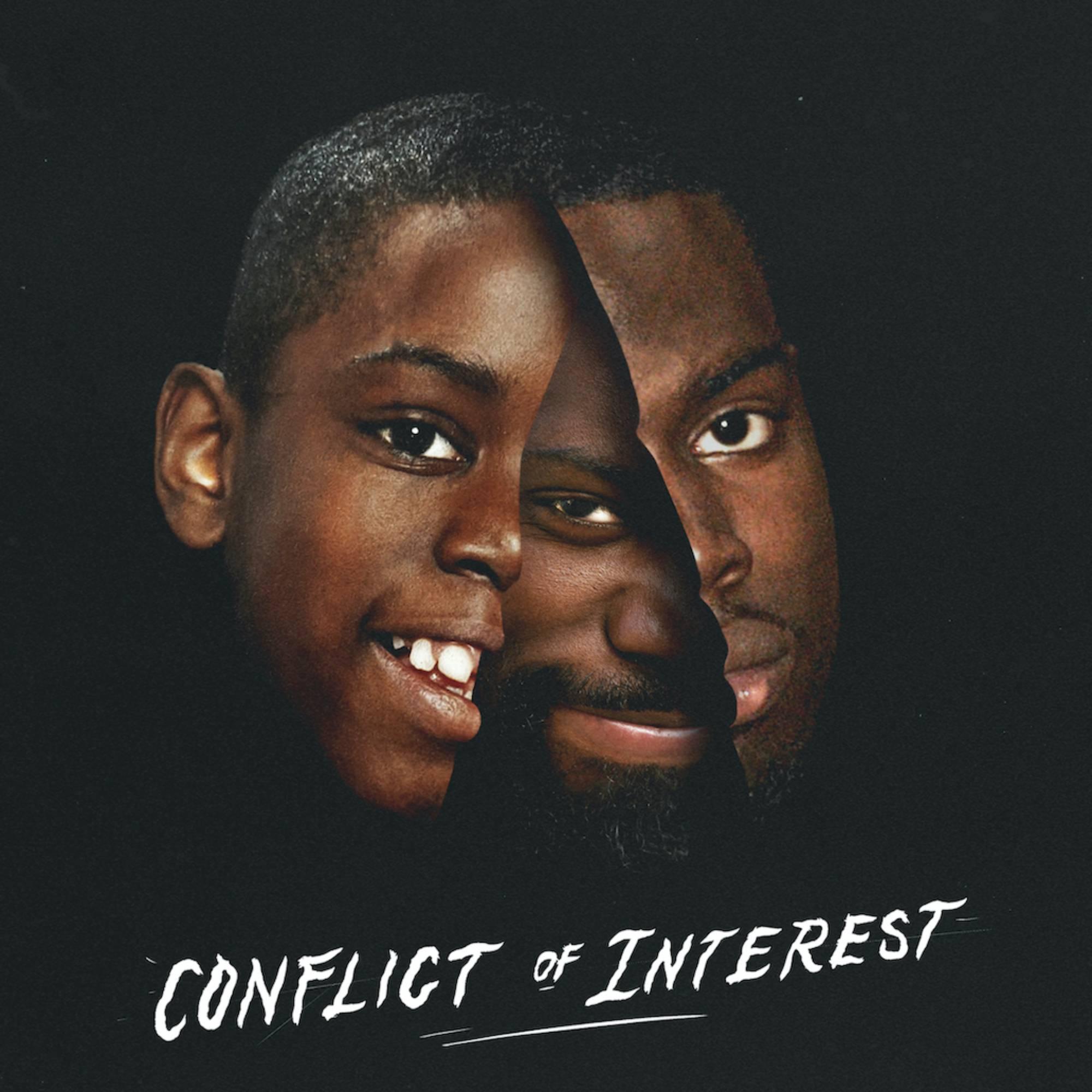 Ghetts - 'Conflict Of Interest'