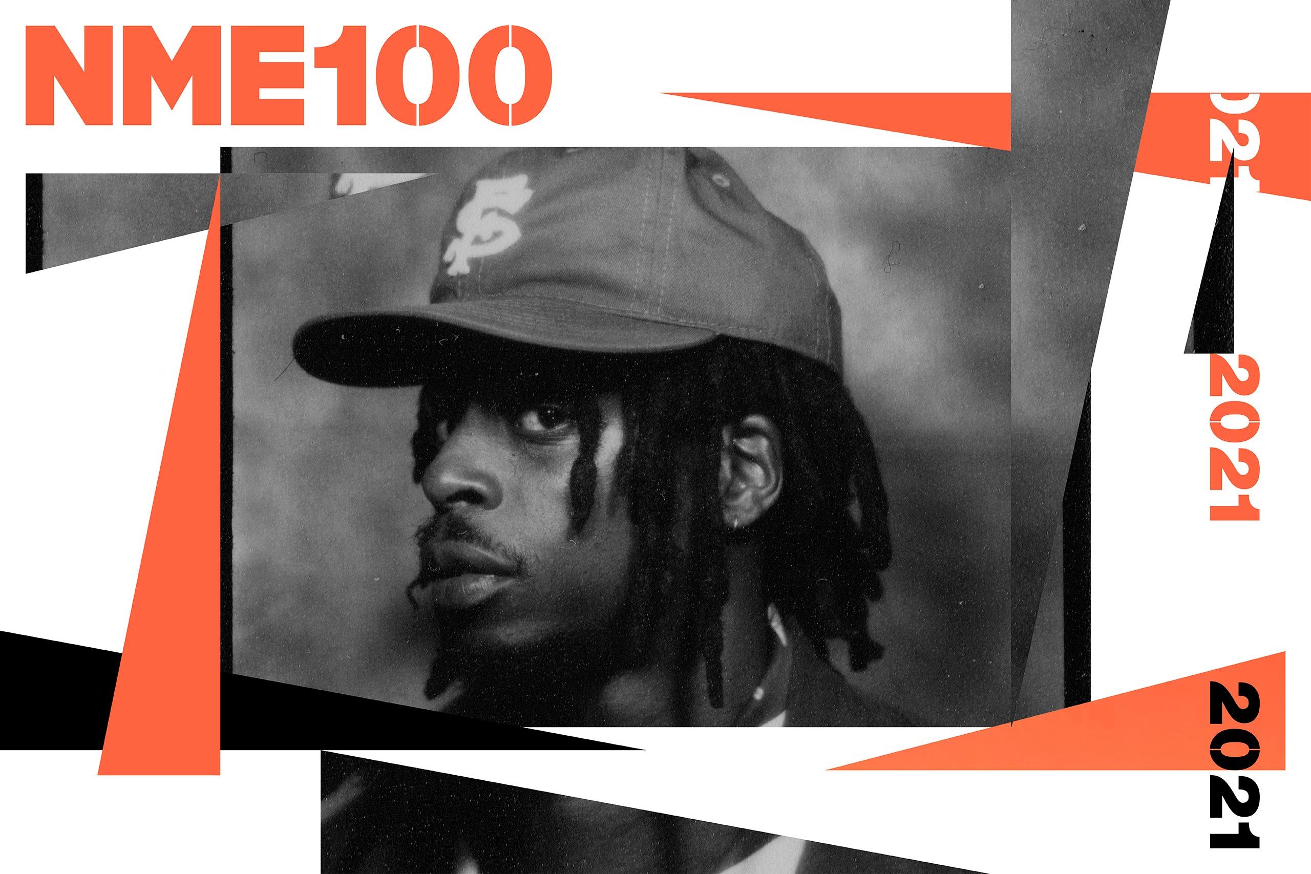 NME 100 goya gumbani